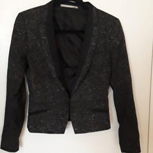EUC 100% wool TIGER OF SWEDEN blazer